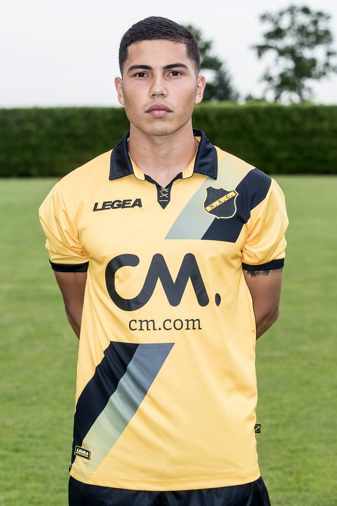 Vinnie Vermeer