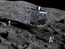 La mission de la sonde Rosetta prolongée