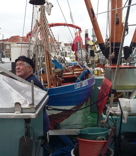 Lucky Lobster zwerft langs de Zeeuwse havens