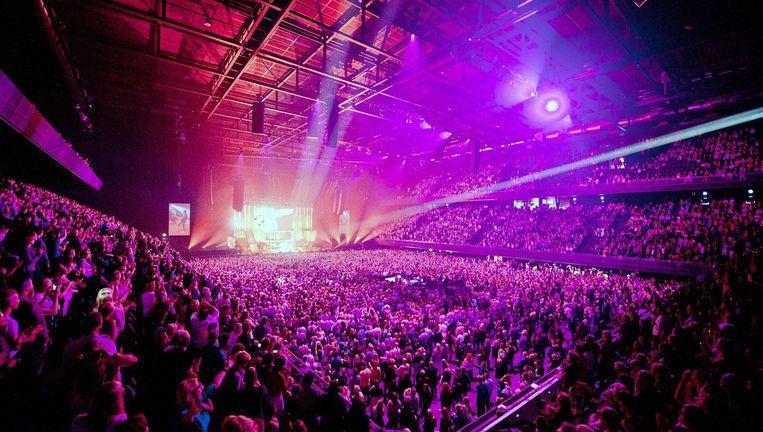 Super Ziggo Dome Member Club: Het ultieme VIP-gevoel | Het Parool OD-57