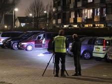 'Ruzie bij inparkeren' bracht Leszek dodelijke kogelregen