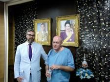 Hoogleraar: 'Thailand zal Johan Van Laarhoven terugeisen'