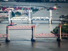 Opluchting voor automobilisten: bruggen waarschijnlijk minder vaak open