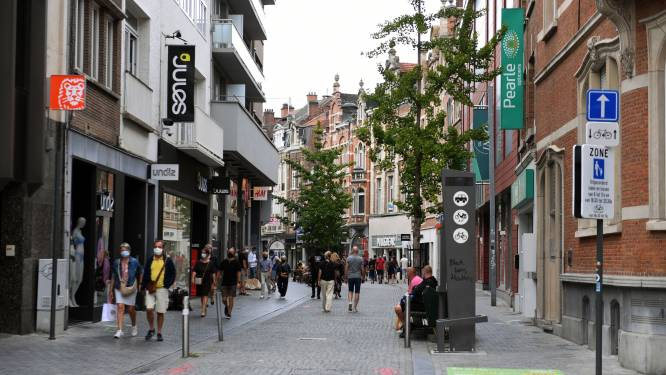 Aantal startende zelfstandigen in Leuven daalt licht