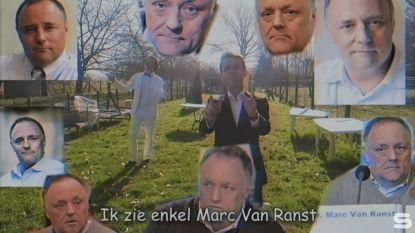 Het Marc Van Ranst-lied op tonen van 'Hoe het danst': 'Wil niet zeggen dat ik jou niet mis' wordt 'Mijn handen roken nog nooit zo fris'