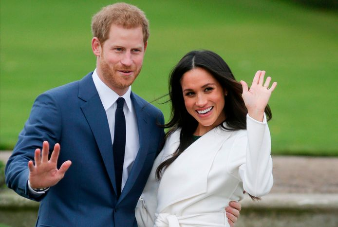Harry en Meghan krijgen realityreeks.