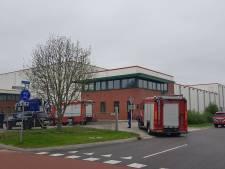 2Mates Coldstores in Duiven ontruimd na lekkage ammoniak