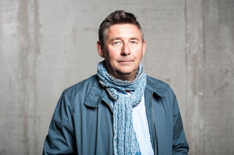 Rudi Vranckx.
