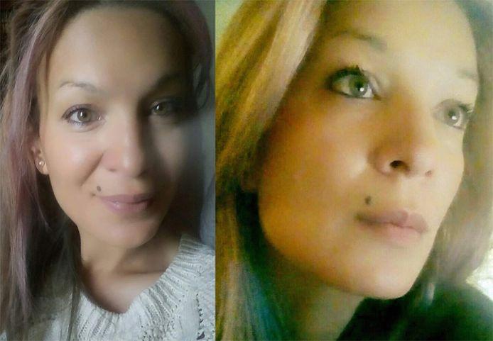 Amber CHEIKH, disparue jeudi 14 novembre à Ixelles