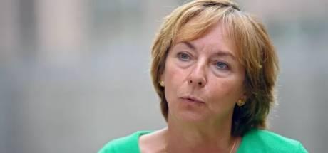 """Un troisième reconfinement dû aux variants du coronavirus """"est tout à fait envisageable"""", selon Frédérique Jacobs"""