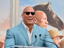 'The Rock' verkoopt paardenlandgoed voor 7,5 miljoen dollar