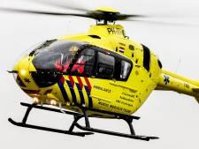 Fietsster op tandem dodelijk verongelukt in Winterswijk