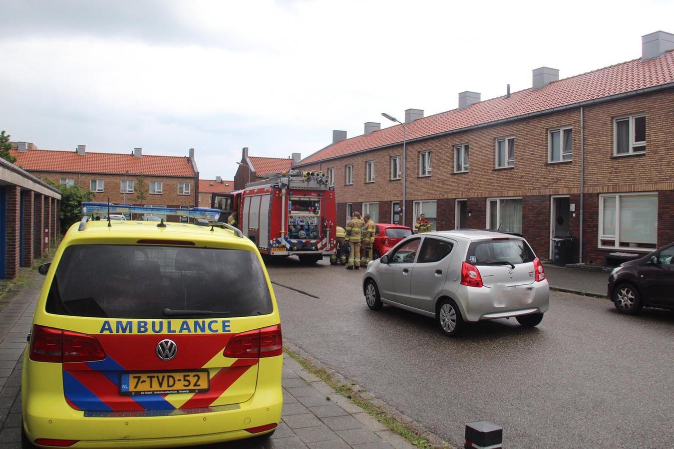 Olivier van Noortstraat Den Bosch