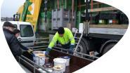 Eeklo zamelt opnieuw Klein Gevaarlijk Afval (KGA) in