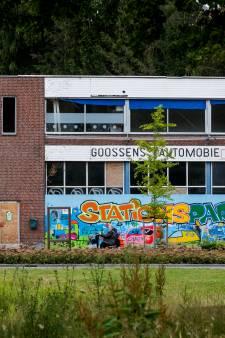 Buurman Stationsplein Deurne bang voor inkijk in douche en wc