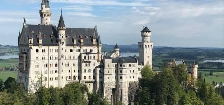 Duits sprookjeskasteel trekt nieuw publiek: 'Heerlijk zonder die massa's Chinezen'