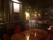 Un restaurant secret a vu le jour à Bruxelles et c'est la table la plus excitante du moment