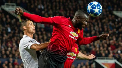 Alle ogen op Ronaldo, Romelu speelt amper mee