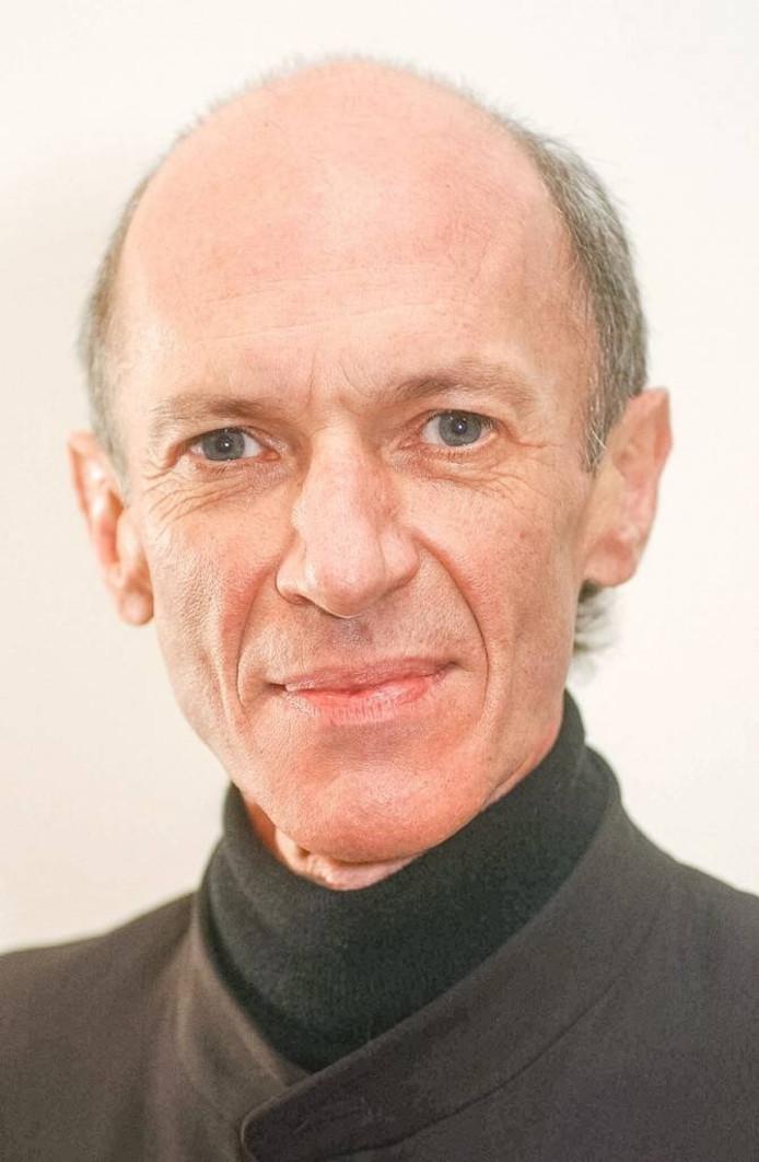 Jan Damen, oud-raadslid en voormalig exploitant van poppodium Luxor.