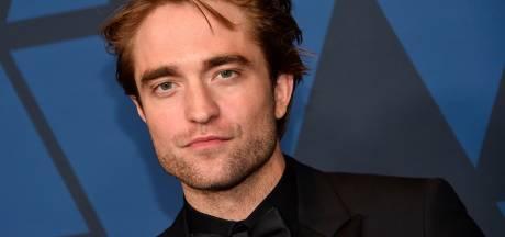 """Robert Pattinson testé positif au coronavirus, le tournage de """"Batman"""" suspendu"""