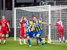 FC Oss begint de competitie met ruime zege op Jong FC Utrecht