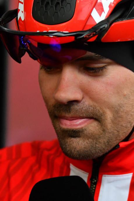 Statement Dumoulin over dopingzaak oud-ploegmaat Preidler