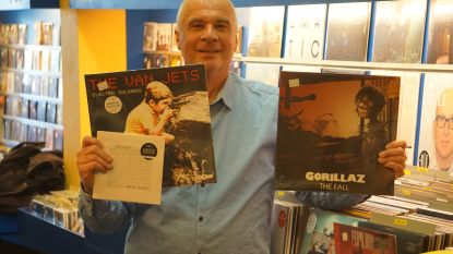"""'Record Store Day' strijkt voor 10de keer neer  in Compact Center: """"Grootste aanbod exclusieve releases ooit"""""""