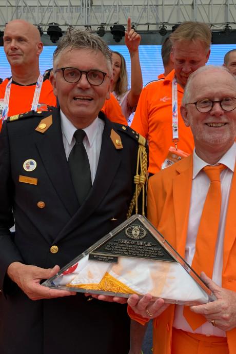 Na Chengdu komt Rotterdam, 'In elk land hebben hulpverleners het helpen van mensen in het DNA'