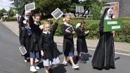 Van Romeinen tot nonnen: iedereen viert 900ste verjaardag gemeente