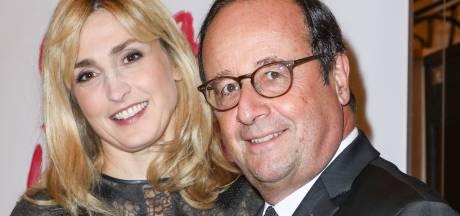 Julie Gayet et François Hollande séparés? L'actrice publie une rare photo pour faire taire les rumeurs