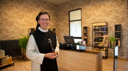 """Trappistinnen leggen zich toe op e-commerce zelfgemaakte shampoos en douchegels: """"Dit is momenteel onze enige bron van inkomsten"""""""