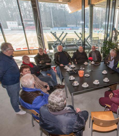Zorgen bij Herdgang Bastards uit Eindhoven over gesloten PSV