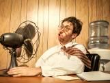 Werken tijdens een hittegolf: zo houd je je hoofd koel