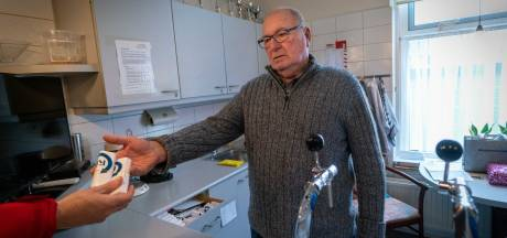 Lingewaardse luierzak voorlopig alleen vanuit het keukenkastje