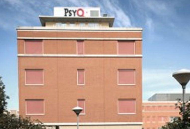 PsyQ (Joost van den Broek / de Volkskrant) Beeld