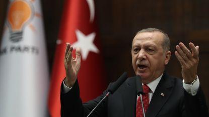 670.000 euro per soldaat: Turkije zet prijs op hoofd van naar Griekenland gevluchte 'coupmilitairen'