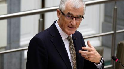Vlaanderen trekt zich terug uit omstreden economische missie naar Saudi-Arabië, kondigt Bourgeois aan