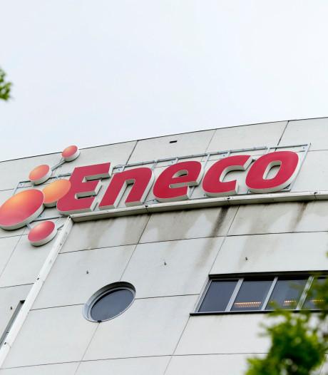 Burgerbeweging en Het Groene Consortium gaan overnamestrijd om Eneco aan tegen Shell