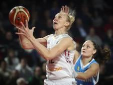 Sans club depuis deux ans, Ann Wauters retourne en Turquie