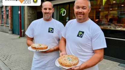 Aarschots gebak is het streekproduct van het Hageland én Leuven