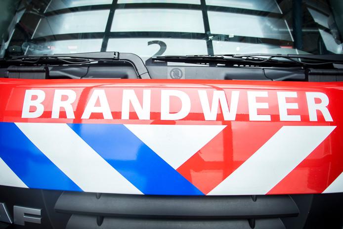 Brandweer en politie rukten dinsdagmiddag voor niets uit naar een pand van geestelijke gezondheidszorger GGZ Breburg in Breda.