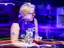 DJ The Black Madonna huurt privéjet naar Lentekabinet