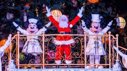 Mickey Mouse viert zijn 90ste verjaardag in Disneyland Parijs (en wij vierden mee!)