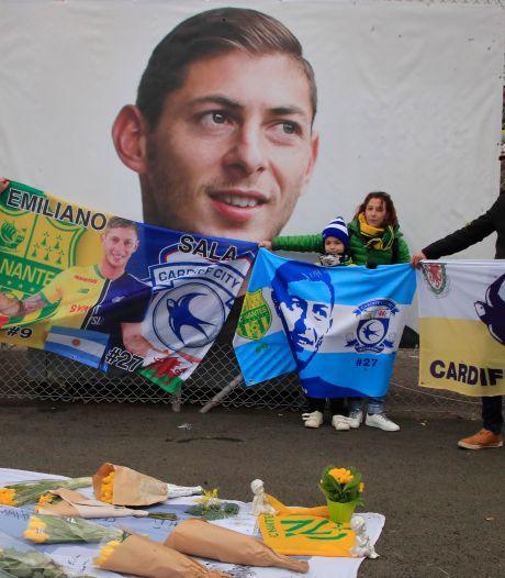 Mort d'Emiliano Sala: un homme inculpé au Royaume-Uni
