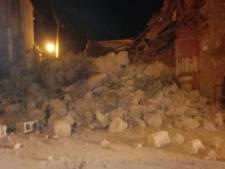 Twee doden bij aardbeving op Italiaans vakantie-eiland