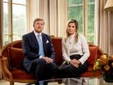 Willem-Alexander en Máxima zeggen sorry voor vakantiereis naar Griekenland