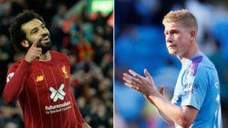 Spionage, woordenoorlogjes en een sterrenensemble: is Liverpool-City op dit moment de strafste voetbalmatch ter wereld?