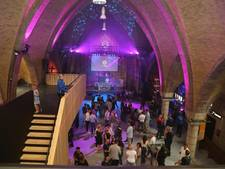 Dorpshuis in kerk in Oostelbeers is 'godsgeschenk'