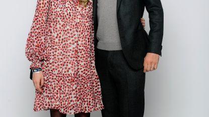 Heugelijk nieuws: Wout van Aert en Sarah De Bie verwachten een eerste kindje