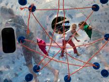 Jeugdland wil 'coole en koele' Holiday Kick-off in GelreDome
